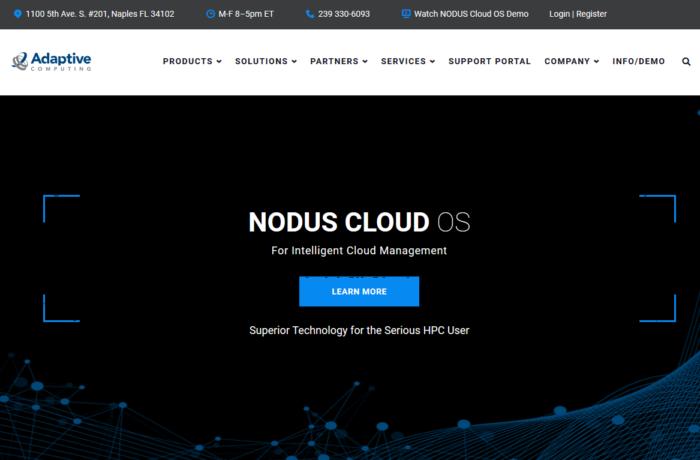 Adaptive Computing Technologies, Inc.