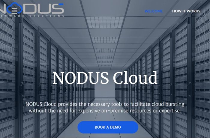 NODUS Software Solutions